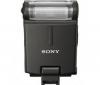 SONY Blesk HVL-F20AM + Nabíjačka 8H LR6 (AA) + LR035 (AAA) V002 + 4 Batérie NiMH LR6 (AA) 2600 mAh + Softball Light Box + colour filters + Sada Štúdio foto + Mini statív