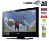 SONY BRAVIA (obso)  LCD  televízor KDL-22BX200 + Kábel HDMI - Pozlátený 24 karátov - 1,5 m - SWV3432S/10
