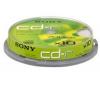 SONY CD-R 700 MB 48x (balenie 10 ks)