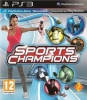 SONY COMPUTER ENTERTAINMENT Sports Champions [PS3] (PlayStation Move)