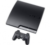 SONY COMPUTER Konzola PS3 Slim 120 GB + Kábel HDMI / HDMI pre PS3 (dĺžka 2m) [PS3] + Red Dead Redemption [PS3] (dovoz UK)