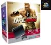 SONY COMPUTER Konzola PS3 Slim 250 GB + UFC 2010 Undisputed + Kábel HDMI samec / HMDI samec - 2 m (MC380-2M) + Diaľkové ovládanie pre PS3