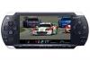 SONY COMPUTER Konzola PSP 3000 Slim & Lite čierna + Čierne ochranné puzdro [PSP] + Pamäťová karta Memory Stick PRO Duo Mark2 - 8 GB