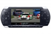 SONY COMPUTER Konzola PSP 3000 Slim & Lite čierna + Pamäťová karta Memory Stick PRO Duo Mark2 - 8 GB