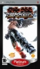 SONY COMPUTER Tekken Dark Resurection Platinum [PSP]