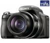 SONY Cyber-shot DSC-HX1 + Púzdro LCS-HB + Pamäťová karta Memory Stick Pro Duo 8GB MSMT8GN + Batéria NP-FH50