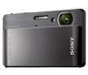 SONY Cyber-shot  DSC-TX5 čierny + Puzdro LCS-CSWB - čierne + Pamäťová karta SDHC 16 GB