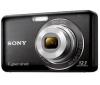 SONY Cyber-shot DSC-W310 čierny