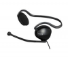 SONY DR G240DPV - slúchadlá s mikrofónom - čierne