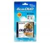 SONY DVD-RW 60 min DL 2,8 GB (sada 3 ks)