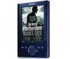 SONY Elektronická kniha PRS-300 Pocket Edition modrá - Limitovaná edícia James Patterson
