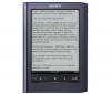 SONY Elektronická kniha PRS-350 Reader Pocket Edition modrá + Chargeur PRSAAC1 pour PRS-650 et PRS-350 + Ochranné púzdro PRS-ASC35 pre PRS-350  modré
