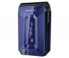 SONY ERICSSON BeJoo - ametyst  + Pamäťová karta Micro SD HC 8 GB + adaptér SD + Univerzálna nabíjačka Multi-zásuvka - Swiss charger V2 Light