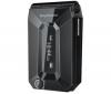 SONY ERICSSON BeJoo - čierny onyx + Univerzálna nabíjačka Multi-zásuvka - Swiss charger V2 Light