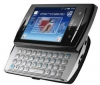 SONY ERICSSON Xperia X10 mini pro - black