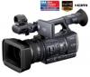 SONY HD videokamera HDR-AX2000