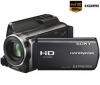 SONY HD videokamera HDR-XR155 + Brašna + Batéria lithium NP-FV70 + Pamäťová karta SDHC Ultra II 4 GB + Câble HDMi mâle/mini mâle plaqué or (1,5m) + Ľahký statív Trepix