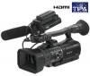 SONY HD videokamera HVR-V1E