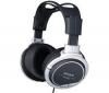 SONY Hifi slúchadlá MDR-XD200 + Adaptér Jack samica stereo 3,52 mm kovový/Jack samec stereo 6,35 mm kovový - Pozlátený