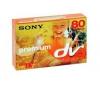 SONY Kazeta MiniDV Premium DVM80PR - 80 min. - 1 ks