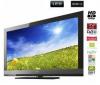 SONY LED televízor KDL-32EX700 + Polička Ghost Design 2000 - čierna