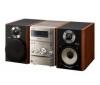 SONY Mikroveža CD/kazety/MP3 CMT-CPZ3 + Slúchadlá audio Philips SHL9600
