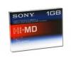 SONY Minidisc Hi-MD 1 GB