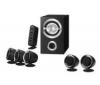 SONY Multimediálne reproduktory 5.1 SRS-D511 + Audio Switcher 39600-01 + Náplň 100 vlhkých vreckoviek