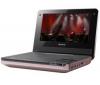 SONY Prenosný DVD prehrávač DVP-FX730P - ružový