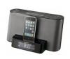 SONY Rádio budík s dokovacou stanicou iPod/iPhone ICFDS11iP