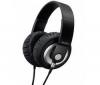 SONY Slúchadlá audio MDR-XB500 + Adaptér Jack samica stereo 3,52 mm kovový/Jack samec stereo 6,35 mm kovový - Pozlátený