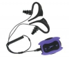 SPEEDO MP3 prehrávač Speedo Aquabeat 2 GB fialový