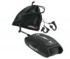 SPEEDO Prehrávač MP3 Speedo Aquabeat 1 GB čierny + USB nabíjačka - biela