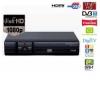 STOREX Prehrávač/rekordér/Multimediálny tuner Media Zapper HD + Zásobník 100 navlhčených utierok