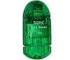 SUNLIGHT SYSTEMS Čítačka kariet SDHC SDH zelená