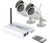Sada 2 bezdrôtové bezpecnostné kamery SW233-H2Y