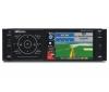 TAKARA Autorádio GPS/DVD/MP3 GPV1203 Európa  + Farebná kamera na cúvanie CCD50