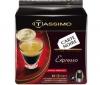 TASSIMO 16 kapsúl T DISCS Tassimo Carte Noire Expresso