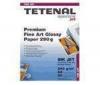 TETENAL Papier lesklý Premium fine art - 290g - A4 - 50 listov (131321)