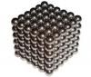 THE NEO CUBE Puzzle The Neo Cube classic - 216 guľôcok   + Adictaball - Stredne veľká