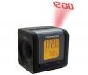THOMSON Rádio budík s projekciou času CP202