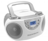 THOMSON Rádio CD/MP3 RCD150 - Biele