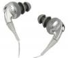 TNB Slúchadlá stereo vnútro-ušné AEROSOUND - jack 2,5 mm + Rozdvojka zásuvky jack 3.5mm