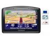 GPS Go 730 Európa + Adaptér do auta / sieťový SKP-PWR-ADC + Kovovo sivé puzdro pre GPS s displejom 4,3