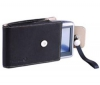 TOMTOM Kožené puzdro pre TomTom ONE XL + Zásobník 100 utierok pre LCD obrazovky