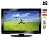 TOSHIBA LCD televízor 19AV733F - čierny  + Kábel HDMI - vidlica 90° - Pozlátený - 1,5 m - SWV3431S/10