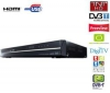 TOSHIBA Prehrávač rekordér DVD/Divx RD-H100DT - pevný disk 250 GB + Kábel audio optický + kábel HDMI - 2m