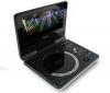 TOSHIBA Prenosný DVD prehrávač SD-P73SWE + Sada na Čistenie/opravu CD a DVD