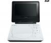 TOSHIBA Prenosný DVD prehrávač SDP74SWE - biely