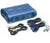 TRENDNET Audio switch KVM 2 PC TK-208K